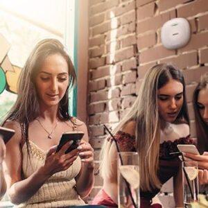Redes WiFi Hogar y Empresas